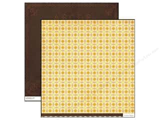 Crate Paper ABC & 123: Crate Paper 12 x 12 in. Paper Farmhouse Cross Stitch (25 sheets)