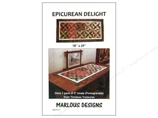 Epicurean Delight Pattern