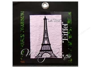 Clearance Patterns: Metropolitan Quilt La Tour Eiffel Pattern