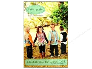 Hansel &amp; Gretel Pattern