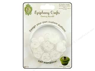Epiphany Accessories Button Bubl Cap Heart 20 Clr