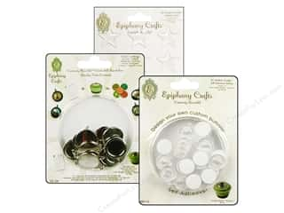 Scrapbooking & Paper Crafts binding ring: Epiphany Accessories