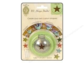Epiphany Crafts Paper Punches: Epiphany Tools Shape Studio Star #25