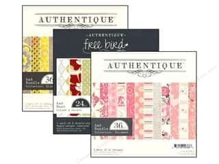 Authentique Paper Bundle