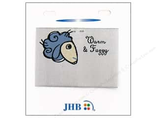 JHB Sweetheart Labels Warm And Fuzzy