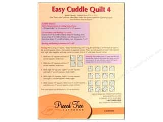 Big Cards Easy Cuddle 4 Pattern
