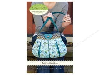 Caitlyn Handbag Pattern