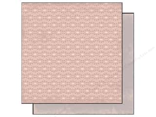 Authentique Paper 6x6 Free Bird Blush Lace Pink (25 sheets)