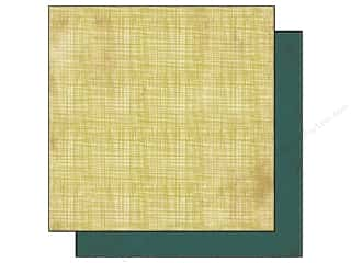 Authentique Paper 6x6 Free Bird Comfort Linen Gold (25 sheets)