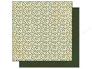Authentique Paper 6x6 Free Bird Comfort Dot Astd (25 sheets)