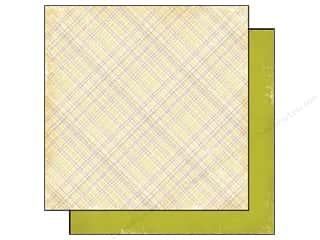 Authentique 6 x 6 in. Paper Free Bird Delight Plaid Assorted (25 sheets)