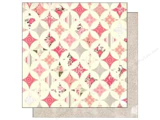 Valentines Day gifts: Authentique Paper 12 x 12 in. Uncommon Gifted (24 sheets)