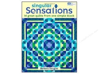 Weekly Specials Bear Thread Designs: Singular Sensations Book