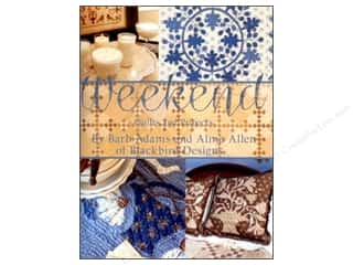 Weekend: Quilts and Projects Book