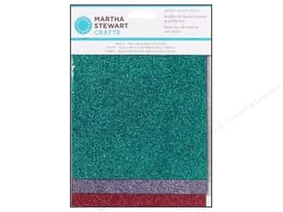 Martha Stewart Transfer Sheets by Plaid Glitter Gemstone