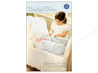Coats & Clark Books Beautiful Babies Book