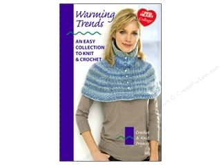 Coats & Clark Books Warming Trends Book