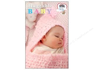 Coats & Clark Books Huggable Baby Book