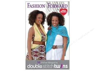 Coats & Clark Books Fashion Forward Book