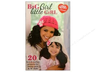 Big Girl Little Girl Book