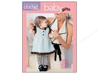 Coats & Clark Baby: Coats & Clark Books Editor's Picks Crochet Baby Gifts Book