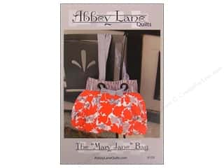 Mary Jane Purse Pattern