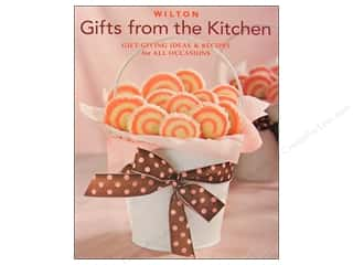 Cookbooks: Gifts From The Kitchen Book