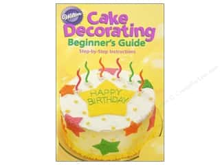 Cake Decorating Beginner's Guide Book
