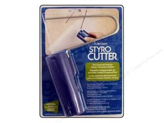 FloraCraft Tools Styro Cutter &amp; 2 Wires Battery
