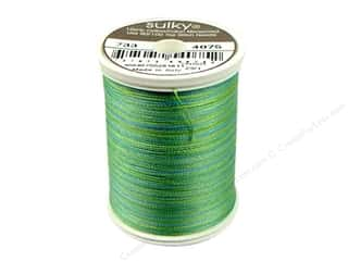 Sulky Sulky Blendables Thread 30wt 500yd: Sulky Blendables Cotton Thread 30 wt. 500 yd. #4075 Celadon