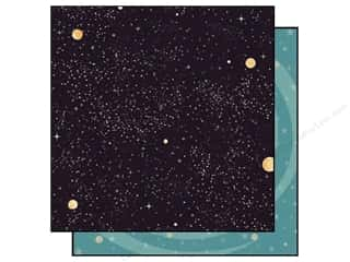 Best Creation Paper 12x12 Space Age Galaxy (25 sheets)