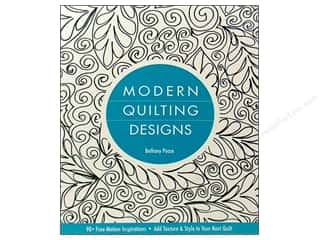 Modern Quilting Designs Book