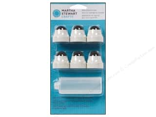 Martha Stewart Tools Foam Pouncer Tops