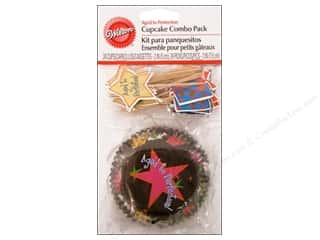 Wilton Cupcake Combo Pack Over the Hill 24 pc.