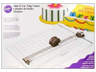 "Holiday Sale Wilton Kit: Wilton Slide-N-Cut Edge Cutter 9""x 12"""