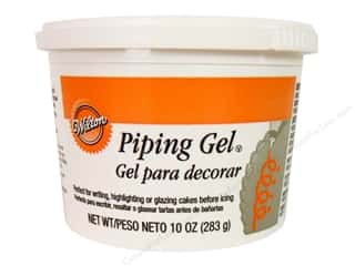 Wilton Edible Deco Piping Gel 10oz
