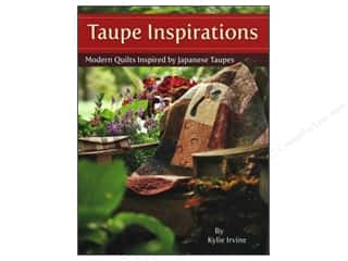 Stars: Kansas City Star Taupe Inspirations Book