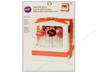 Wilton Containers Pops Gift Box 2pc