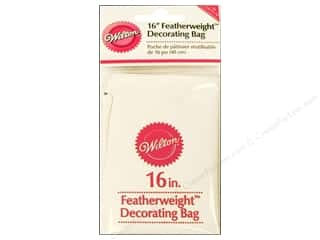 Wilton Tools Cake Decorating Bag Featherweight 16&quot;