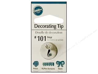 Wilton Tools Cake Decorating Tip Petal #101