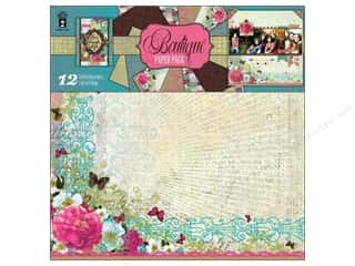 Hot off the Press  Papers: Hot Off The Press Paper Pack 12x12 Boutique
