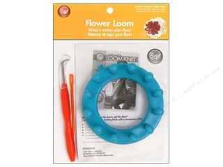 "Best of 2012 Boye Loom: Boye Loom Tool Tool Loom Set 3.5"" Flower"
