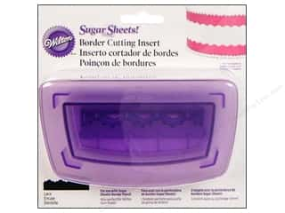 Cutters Wilton Tools: Wilton Tools Cutting Insert Border Lace