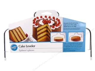 Wilton Tools Cake Leveler