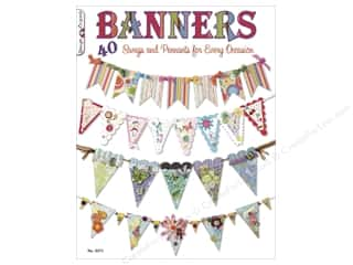 paper craft books: Banners Swags and Pennants for Every Occasion Book