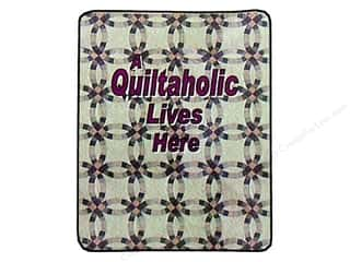 Quilters Gift Shop Picture Frame Magnet Quiltaholc