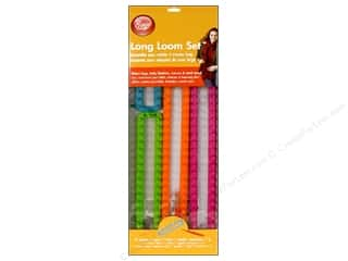 Boye Loom Tool Tool Loom Set Rectangular Long