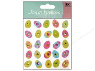 Jolee&#39;s Boutique Stickers Repeats Rocking Eggs