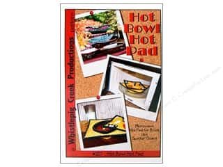 Hot Bowl Hot Pad Pattern