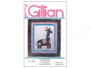 Patterns Clearance: Gillian Pattern
